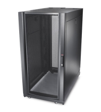 APC NetShelter SX 24U 600mm x 1070mm Deep Enclosure AR3104