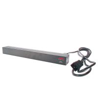 APC Rack PDU, Basic, 1U, 16A, 208/230V, (12)C13 AP9565