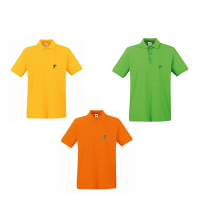 Pack 3 Polo pour homme