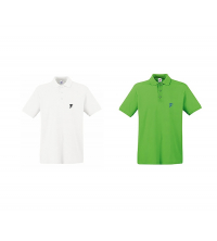 pack 2 polo pour homme