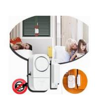 Alarme Porte Fenêtre Sans Fil