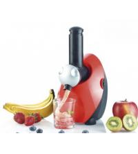 Machine à glace fruits