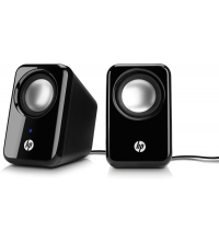 HP Multimedia Speakers 2.0 BR367AA