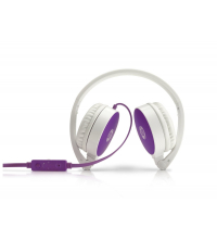 HP Stereo Headset H2800 Purple F6J06AA