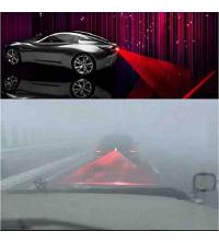 led Anti collision LED lampe rouge arrière pour voiture