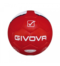 BALLON FOOTBALL GIVOVA PLATINUM