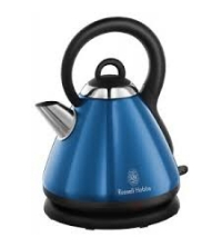 RUSSELL HOBBS BOUILLOIRE RUSSELL HOBBS COTTAGE BLUE 18588-56