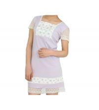 Chemise de nuit pour femmes