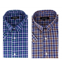 PACK 2 Chemise pour Homme