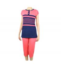 Pyjama pull & Pantacourt
