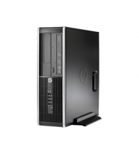 HP Compaq 6300 Pro SFF QV985AV