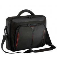"""Sacoche TARGUS Clamshell Case Pour PC Portable 14"""" Noir"""