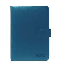 Yooz Case MyPad 7 inch 16:9 YCS700BLU
