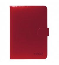 Yooz Case MyPad 7 inch 16:9 YCS700RED