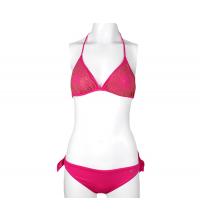 Maillot 2 pièces, bikini ROSE FUSHIA