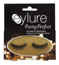 Eylure PARTY PERFECT - SMOKE & SHADOWS LUR6091308