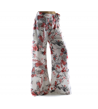 Pantalon imprimée