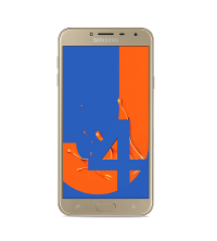 Smartphone Samsung J4-Gold