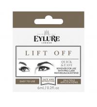 Eylure DEMAQUILLANT CILS - LIFTOFF LUR6003003