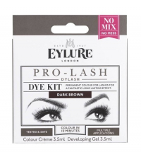 Eylure DYLASH -BROWN COLORATION CILS SOURC LUR5301003