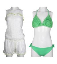 Pack de plage Combishort de plage +Bikini