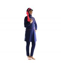 burkini maillot de bain femme voilée
