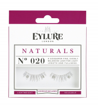 Eylure N°020 - NATURAL VOLUME LUR6001102