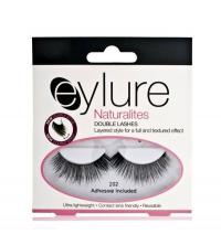 Eylure: Eylure N°202 - DOUBLE LASH - NATURALITIES LUR6001125