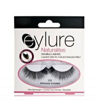 N°202 DOUBLE LASH NATURALITIES