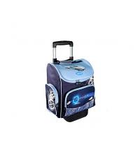 SAC A DOS CHAR TRAPEZE ST108T BLUE CAR