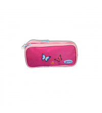 TROUSSE GEMUS DOUBLE FERMETURE TR15 PURPLE