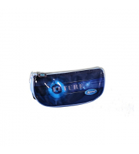 TROUSSE GEMUS ARRONDIS TR16 BLUE CAR