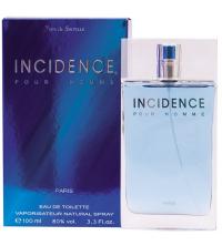 Eau de parfum INCIDENCE Homme