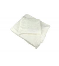 Ensemble serviette de bain ECRU