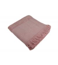 Serviette de bain 50*90cm Rose clair