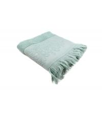 Serviette de bain 50*90cm Vert pastel