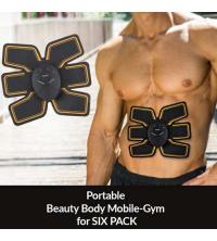 Beauty body mobile-Gym