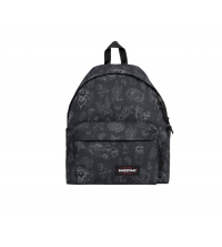 SAC A DOS EASTPAK PADDED NOIR RODEO
