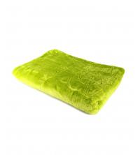 Couverture Bébé Vert Pistache