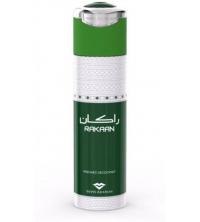 Rakaan Déodorant Fragrance Orientale - 200ml
