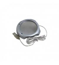 Chauffe tasse - USB - Silver