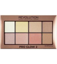 Palette Ultra pro glow 2 : Highlighter
