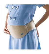 Ceinture de soutien du ventre de maternité