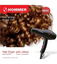 مجفف الشعر من هومر