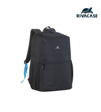Rivacase Sac à Dos pour Ordinateur Portable 15.6 - 8067 - Noir
