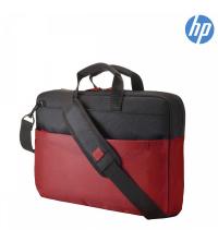 """Sacoche HP Duotone pour Pc Portable 15.6"""" - Rouge"""
