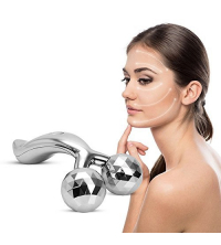 3D Massager Face and Body Roller