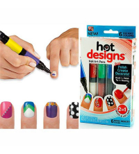 HOT DESIGN NAIL ART PEN