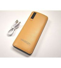 power bank 16800 mah 3 ports USB