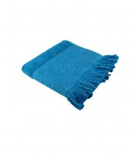 Serviette de bain 50*90cm Bleu